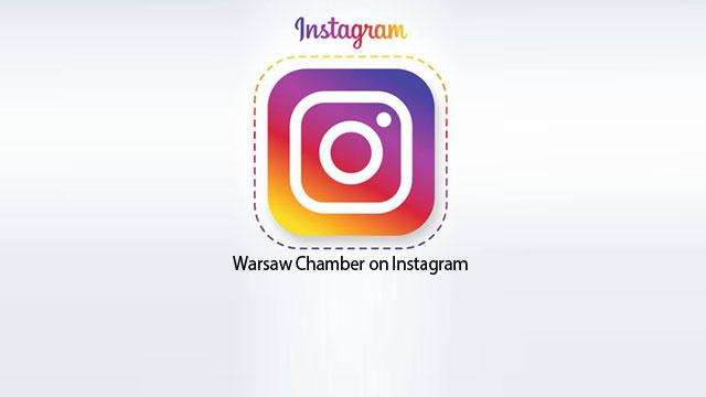 warsaw chamber instagram