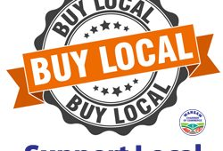 buy local - support local
