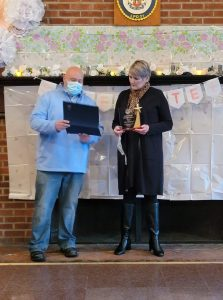 Alan Goodenow Memorial Citizen of the Year