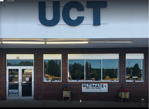 Ultimate Cheer and Tumble (UCT)
