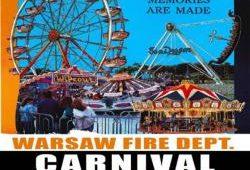 Warsaw 4th July Carnival